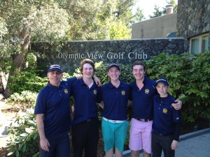 Golf team at Police tourn 2014 - all ok for website